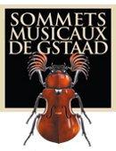 Logo Sommets Musicaux de Gstaad