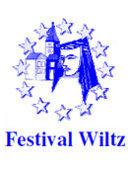 Logo Festival de Wiltz