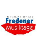 Logo Internationale Fredener Musiktage