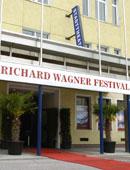Logo Richard Wagner Festival Wels