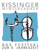 Logo Kissinger Winterzauber