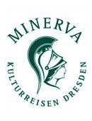 Logo Minerva Kulturreisen GmbH