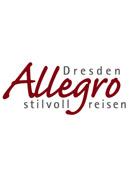 Logo Allegro Dresden