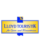Informationen zu Lloyd Touristik