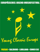 Logo Young Classic Europe