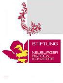 Logo Neuburger Barockkonzerte