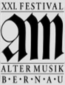 Logo Festival Alter Musik Bernau