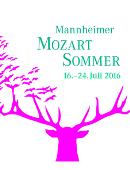 Logo Mannheimer Mozartsommer