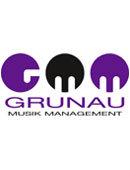 Logo Grunau Musik Management