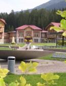 Logo Kulturzentrum Grand Hotel Toblach