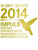 Logo Impuls-Festival für Neue Musik
