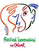 Logo Festival International de Colmar