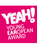Logo YEAH! Young EARopean Award