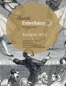 Logo Festival Esterházy