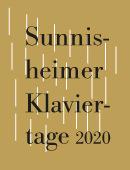 Logo Sunnisheimer Klaviertage