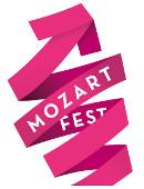 Logo Deutsches Mozartfest