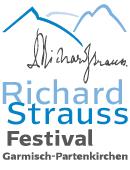 Logo Richard-Strauss-Festival Garmisch-Partenkirchen