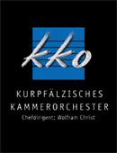 Logo Kurpfälzisches Kammerorchester
