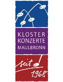 Logo Klosterkonzerte Maulbronn
