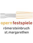 Logo Opernfestspiele St. Margarethen