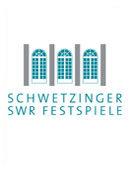 Logo Schwetzinger SWR Festspiele