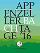 Logo Appenzeller Bachtage