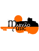 Logo Marvão International Music Festival