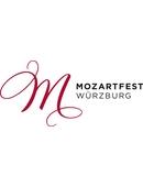 Logo Mozartfest Würzburg
