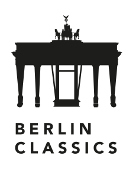 Logo Berlin Classics