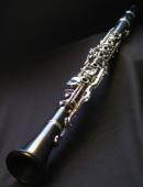 Details zu Oskar Adler Bb-Klarinette Mod. 325 Voll-Oehler