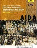 Details zu Placido Domingo - DVD AIDA - Verdi - MET NY - DG