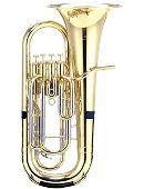 Details zu Yamaha Euphonium YEP 321