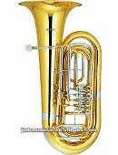 Details zu Jinbao JBBB 500L Bb-Tuba