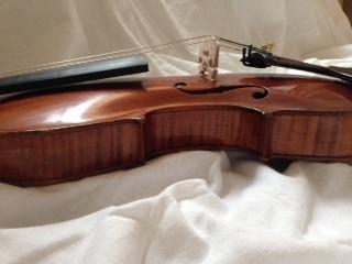 Details zu Violine 4/4