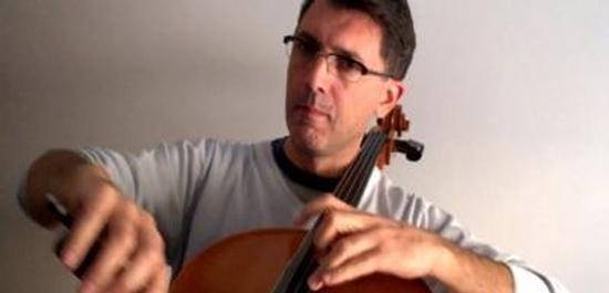 Details zu Amateur-Cellist sucht...