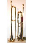 Details zu Baroque Trumpets/ Barocktrompeten