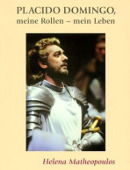 Details zu Placido Domingo - Biographie 2001 - OVP in Folie