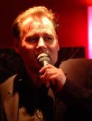 Details zu Dramatischer Tenor singt italienische Arien