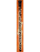Details zu Oboe Gebr. Moennig
