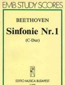 Details zu EMB, Beethoven Sinfonien Nr. 1-6, 8, 9