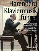 Details zu Harenberg Klaviermusikführer