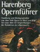 Details zu Harenberg Opernführer