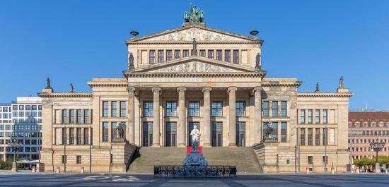 Konzerthaus Berlin, Copyright: Ansgar Koreng