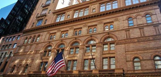 Carnegie Hall New York, © Elisa.rolle