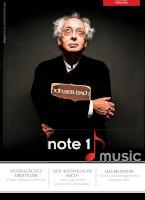 NOTE 1 - Mitteilungen (3/2020) herunterladen (2910 KByte)