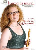 harmonia mundi magazin (8/2014) herunterladen (1750 KByte)