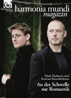 harmonia mundi magazin (4(2015) herunterladen (2200 KByte)