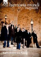 harmonie mundi magazin (6/2015) herunterladen (2361 KByte)