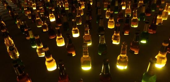 Bierflaschen, © Nevin Dilmen