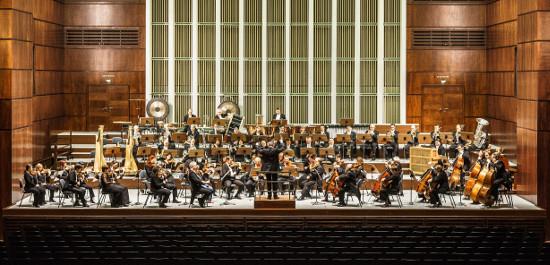 Bielefelder Philharmoniker, © Bielefelder Philharmoniker